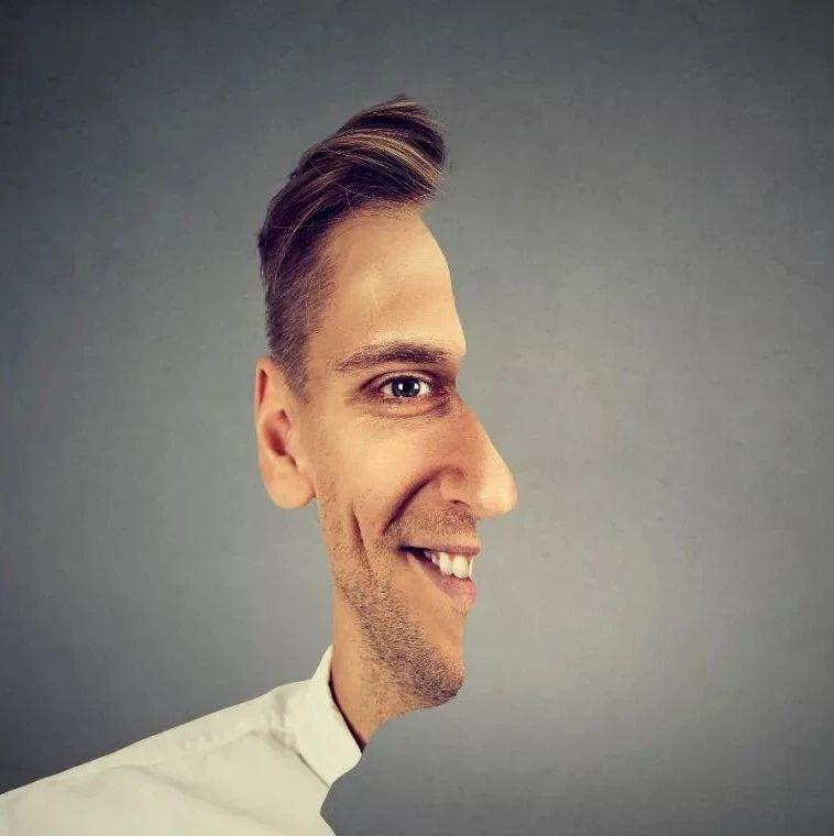 """23 岁创业,28 岁成为福布斯亚洲青年领袖,这个""""刷脸的男人""""有点牛"""