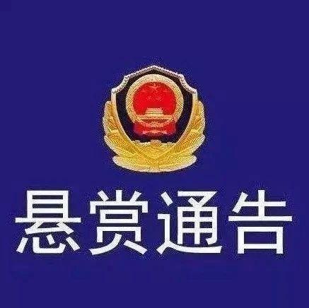 呼和浩特警方公开悬赏通缉21名重大刑事案件在逃犯罪嫌疑人