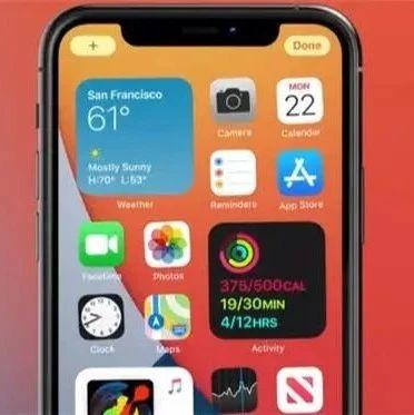 老玩家让 iPhone 6S 升级 iOS 14:出乎意料的流畅