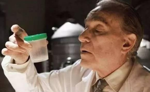 当年科学家收集诺贝尔奖得主的精子卵子,繁衍天才儿童