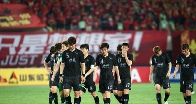 洋洋聊K联赛:城南一和主场不胜,浦项制铁客场不败,特色难改?