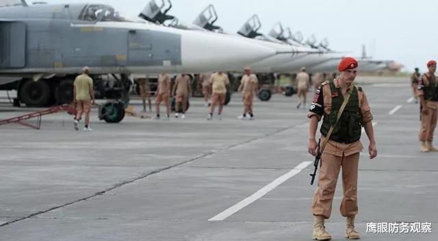 """内战已平静,俄军却要将""""伊斯坎德尔""""长期部署叙利亚,耐人寻味"""