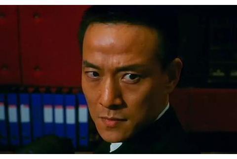 """港片黄金时代的""""反派""""有多猛?王霄吴镇宇,最令观众害怕的是他"""