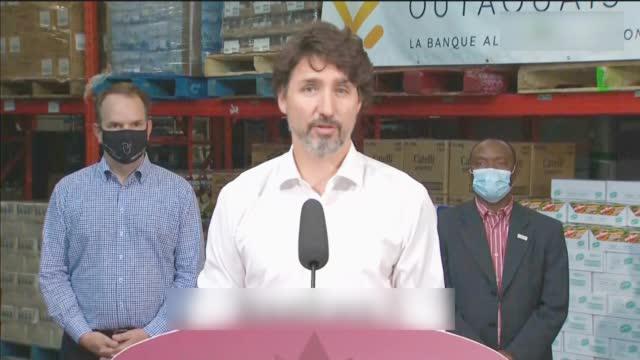 """加拿大威胁对港采取""""进一步措施"""" 涉及移民和贸易"""