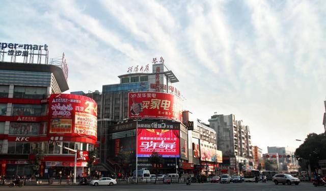 常德gdp_湖南这座城市GDP超越了株洲、衡阳,却至今没有通高铁!