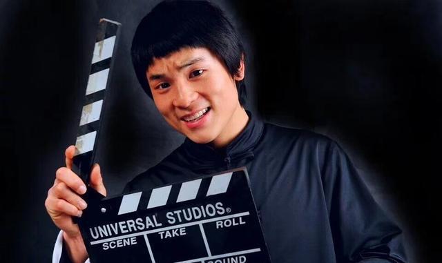当代李小龙喊话刘信达:娱乐圈纪检委书记,你怎么下岗了