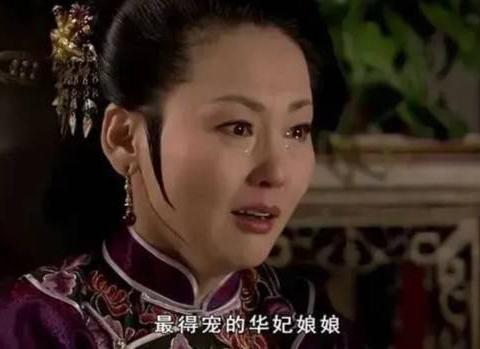 甄嬛传:甄母与纯元皇后到底是什么关系?貌似不简单!