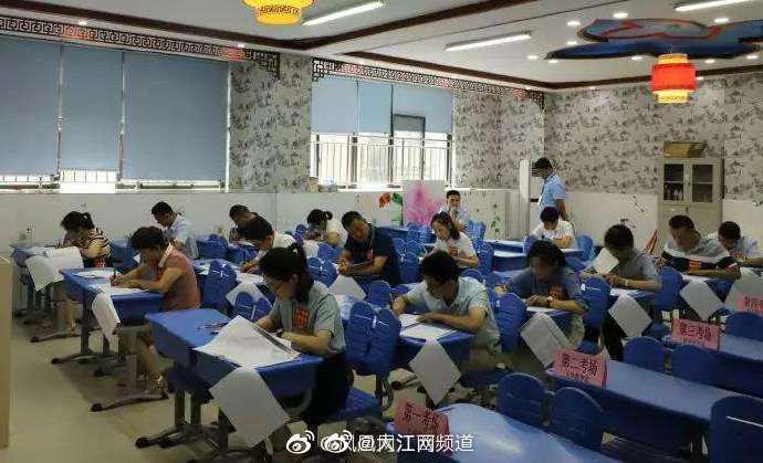 南昌县面向全省选调80名在编中小学教师
