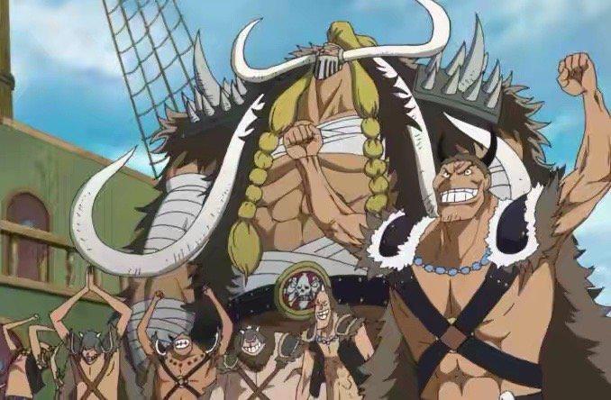 984:罗宾开启狂野蹦迪模式!马尔科海上决斗佩罗斯佩罗
