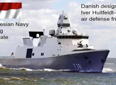 印尼51亿军舰大单,落入欧洲小国之手!为何不选中国产品?