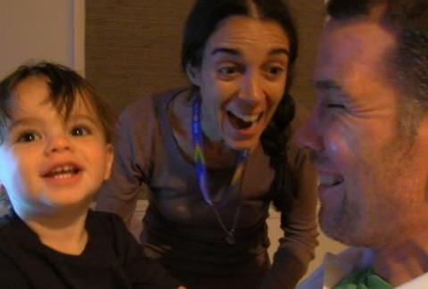 冰桶挑战发起人之一,运动明星患上渐冻症那5年,高分治愈纪录片