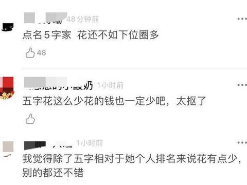 《创3》花墙应援:刘些宁陈卓璇有排面,希林家花不够多被指寒酸