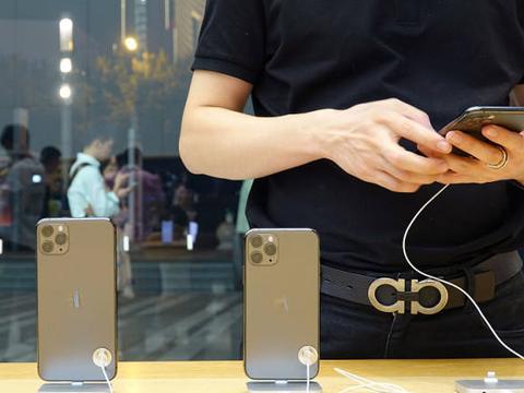 iPhone11与XS,差不多的价格,选哪个?