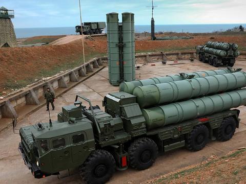 俄国防部:未征得莫斯科同意 土耳其无法向美国移交S400系统