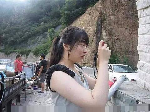 王艺瑾让人相信减肥后就能变大美女?别,她还有一个高颜值妈妈