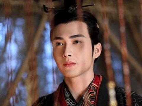 杨幂旗下男艺人排名,高伟光张云龙大红大紫,唯独他排最后