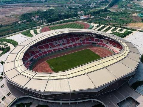 大连市区内的三座体育场将成为中超各队的正式比赛场地
