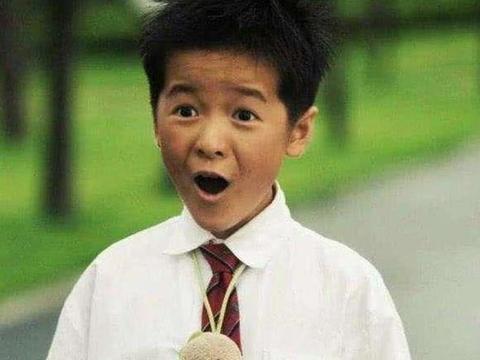 """有种""""逆袭式长开""""叫徐娇,9岁以""""假小子""""出名,如今美到冒泡"""