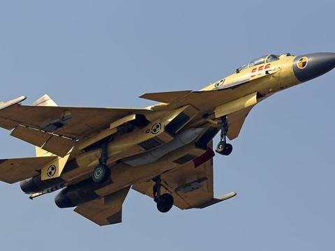 国产航母舰载机,歼15是否是中国独立研发的?
