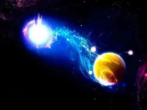 量子计算机诞生,再连接光量子通信网络,就能实现量子互联网啦!