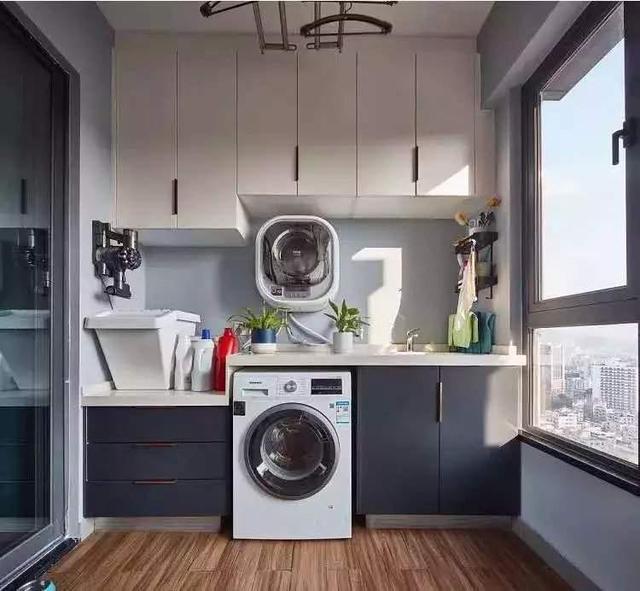 小户型房子装修提高收纳的5种方法,让家中清新舒适,值得参考