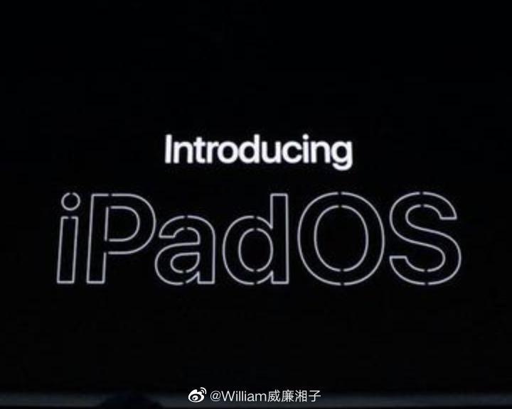 iPadOS是苹果公司为iPad推出的操作系统……