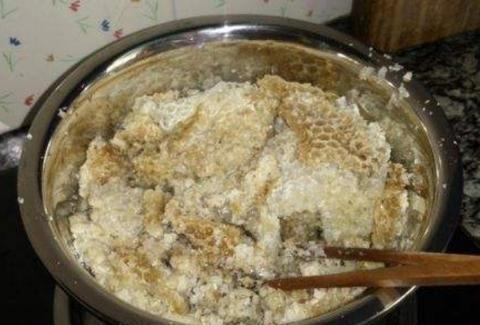 蜂蜡是蒸的好还是煮的好?蜂蜡的特点已经决定,操作方式更重要