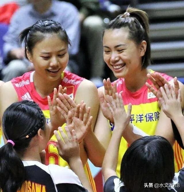 排球五个位置,中国女排四位置无忧,一位置独缺新人,隐忧再现