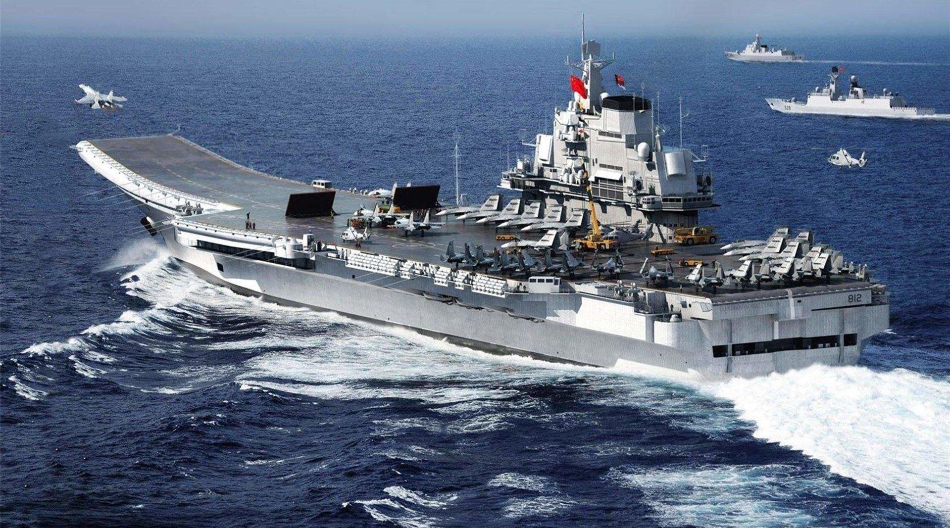 武汉对中国多重要?第一艘国产航母在此诞生,不是山东舰却更重要