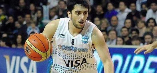 阿根廷魔术师找到NBA下家,他会是火箭的菜