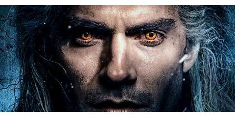 """亨利·卡维尔在《猎魔人》拍摄一半后,才想到使用""""杰洛特""""声音"""