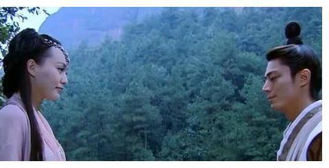 仙剑三,为什么紫萱的女儿被封印在水灵珠里?原因意想不到!