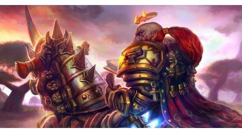 魔兽世界:游戏内服务器,将进行大量合并,再也不用担心鬼服了