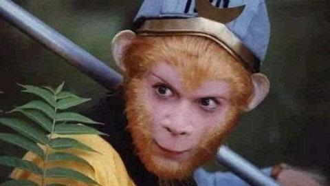 美猴王商标成摇钱树,六小龄童策划综艺,《海选美猴王》会赢吗
