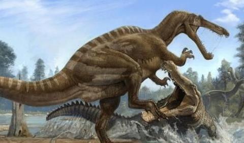 """史前时期的""""霸主""""并不是恐龙,这种生物体长12米"""