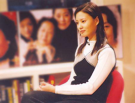 央视美女主持刘芳菲,已经离开央视了吗?听听当事人如何回应