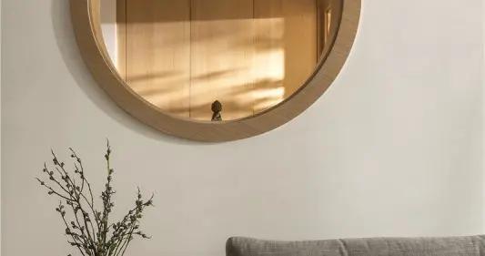 91平米房子日式风装修,这样的二居室简直是绝美,良心老师傅亲自打造-富力尚悦居装修