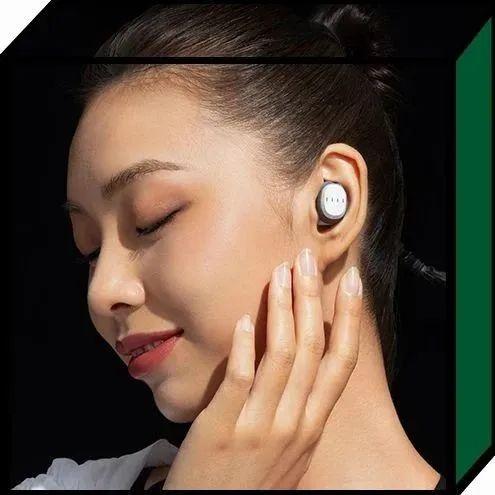 夜市丨国产耳机有多香:真无线叫板Airpods,价格不到一半