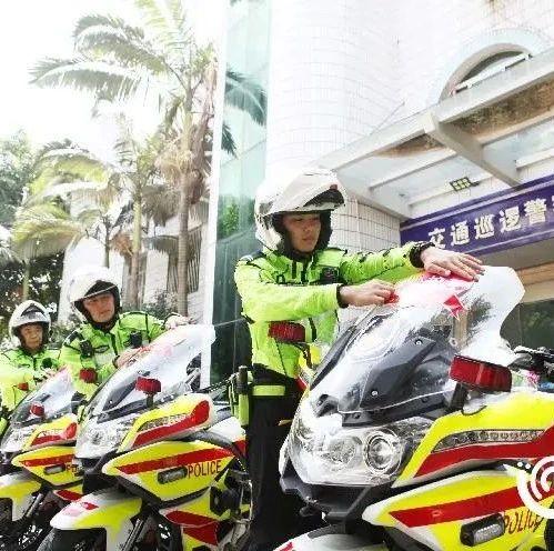 慢新闻丨高考期间重庆交巡警五大举措为考生保驾护航