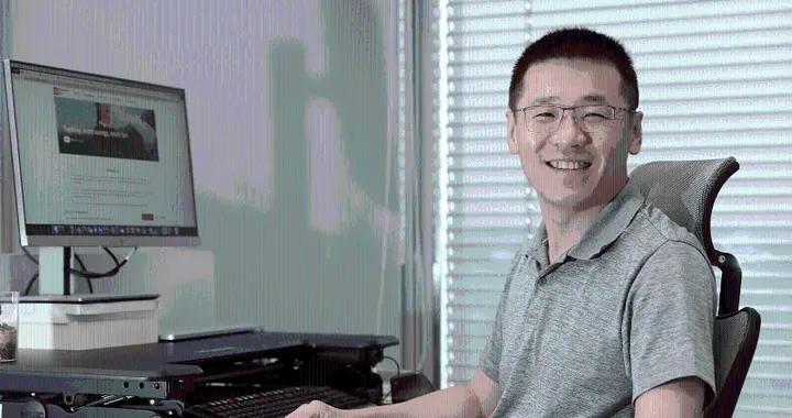 拼多多新任CEO陈磊是虎纠人