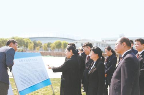 江苏:凝聚各方力量彻底解决受污染河道治理难题图片