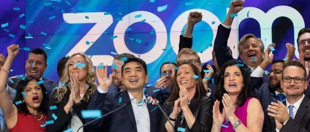 Zoom 袁征码农逆袭:8 次申请美国签证被拒,独闯硅谷成亿万富翁