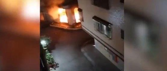 一家5口火灾中遇难!愤怒,这被延误的七八分钟……