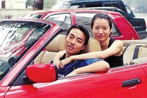 16岁相恋,14年爱情长跑!默默守候在刘国梁身后的这个女人