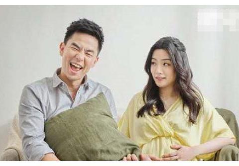 太心疼!台湾男星自曝和老婆分房睡,全因圈外老婆孕期尿频?