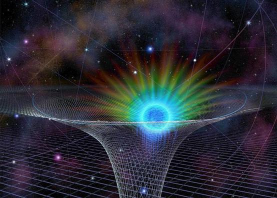 质子之死:粒子衰变如何推出万有理论