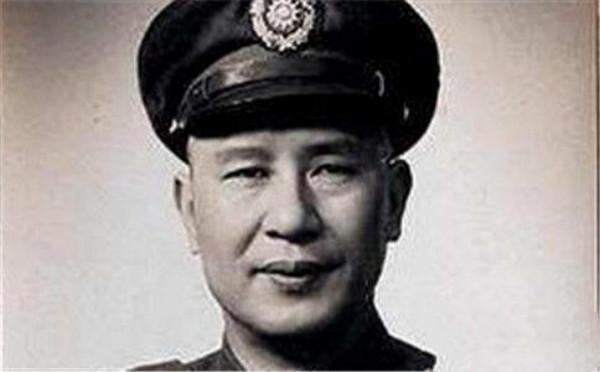 白崇禧对林彪评价很低,直到去台湾,仍认为我军第一猛将绝不是他