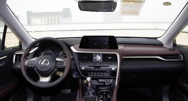 雷克萨斯RX值得入手吗?2.0T和3.5混动选哪个,老司机来解答!