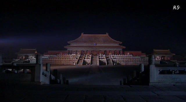 NHK纪录片 故宫的至宝——至高的造型_青铜器