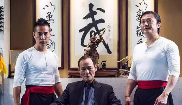香港电影的扛把子,曾救过刘嘉玲,质疑蓝洁瑛?